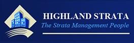 Highland Strata Logo